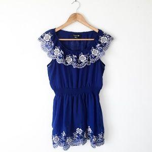 Vintage Forever 21 Dress